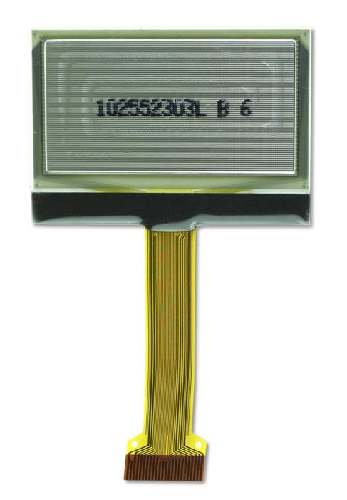 "1.6"" Yellow USMP-P19401 Back"