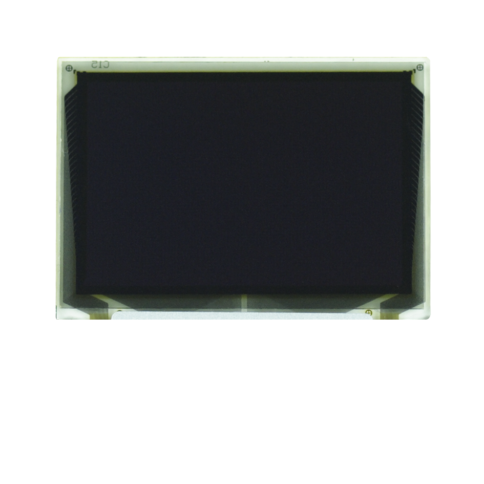 """1.0"""" Full Color OLED USMP-P19801 Front No Tail"""