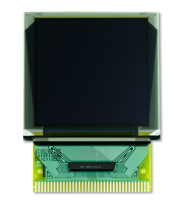 """1.46"""" Full Color OLED USMP-P23901 Front"""