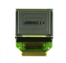 """1.3"""" White OLED USMP-P14201 Back"""