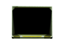 """1.3"""" White OLED USMP-P14201 Front No Tail"""