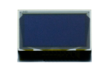 """0.96"""" White Oled USMP-P25303 Front No Tail"""
